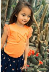 Koko Noko Koko Noko t-shirt orange