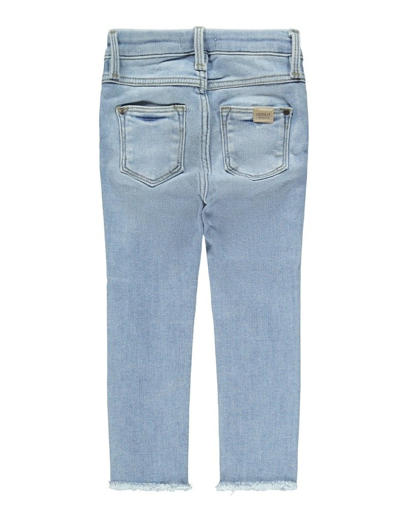 Name-it Name-it jeans NMFPolly light blue denim