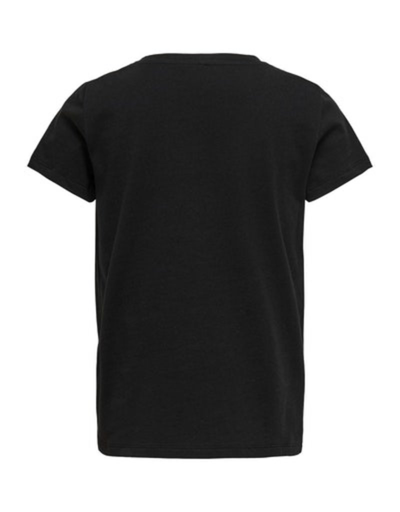 Kids Only Kids Only shirt KONElse black  moon regular fit