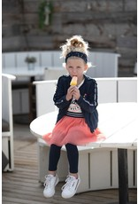 Jubel Jubel legging Sweet Gelato marine