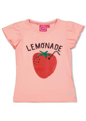 Jubel Jubel shirt Lemonade Tutti Frutti roze