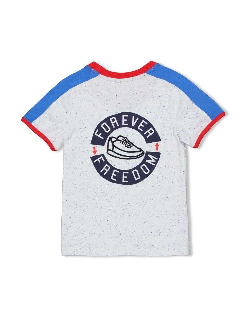 Sturdy Sturdy shirt Forever Playground wit
