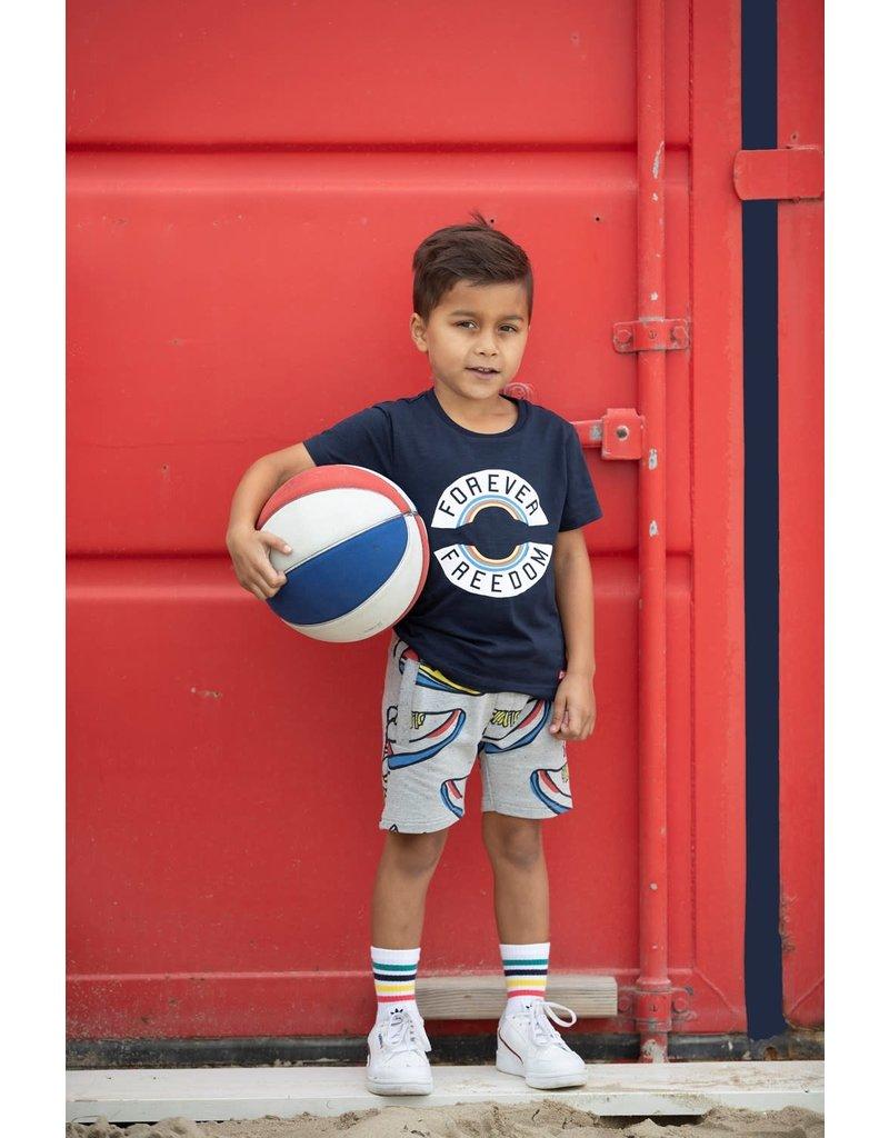 Sturdy Sturdy shirt Forever Playground marine