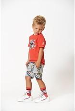 Sturdy Sturdy shirt Fast Playground rood
