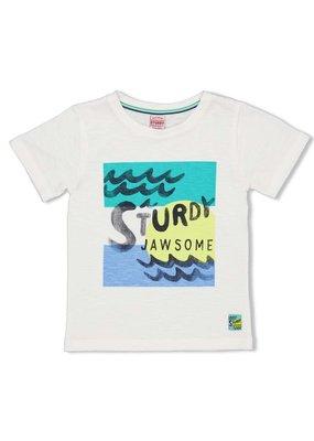 Sturdy Sturdy shirt Sturdy Smile & Wave wit