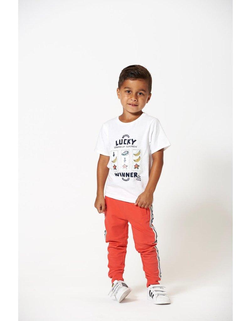 Sturdy Sturdy shirt Lucky Playground wit