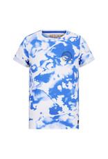 Retour Retour shirt Levi mid blue