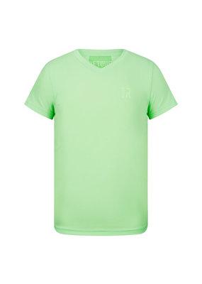 Retour Retour shirt Sean bright  mint