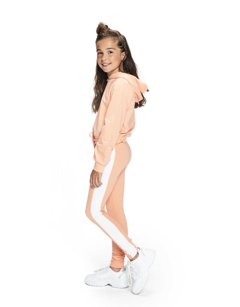 Retour Retour legging Leatitia peach
