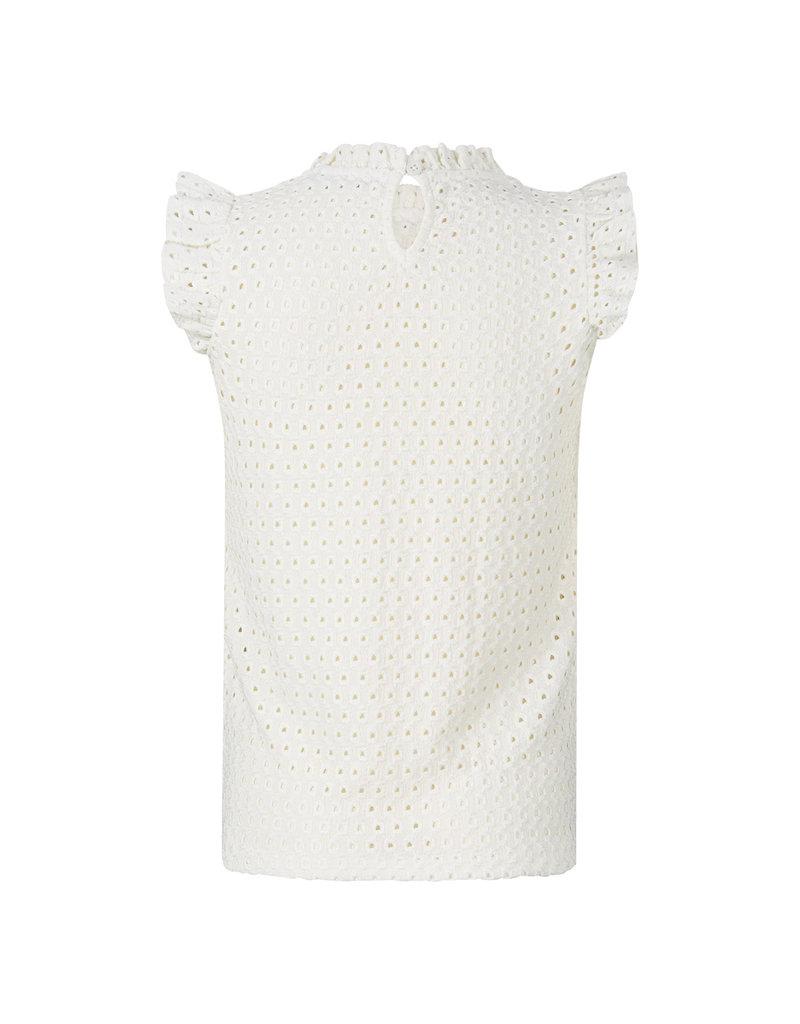 Retour Retour shirt Fay off-white