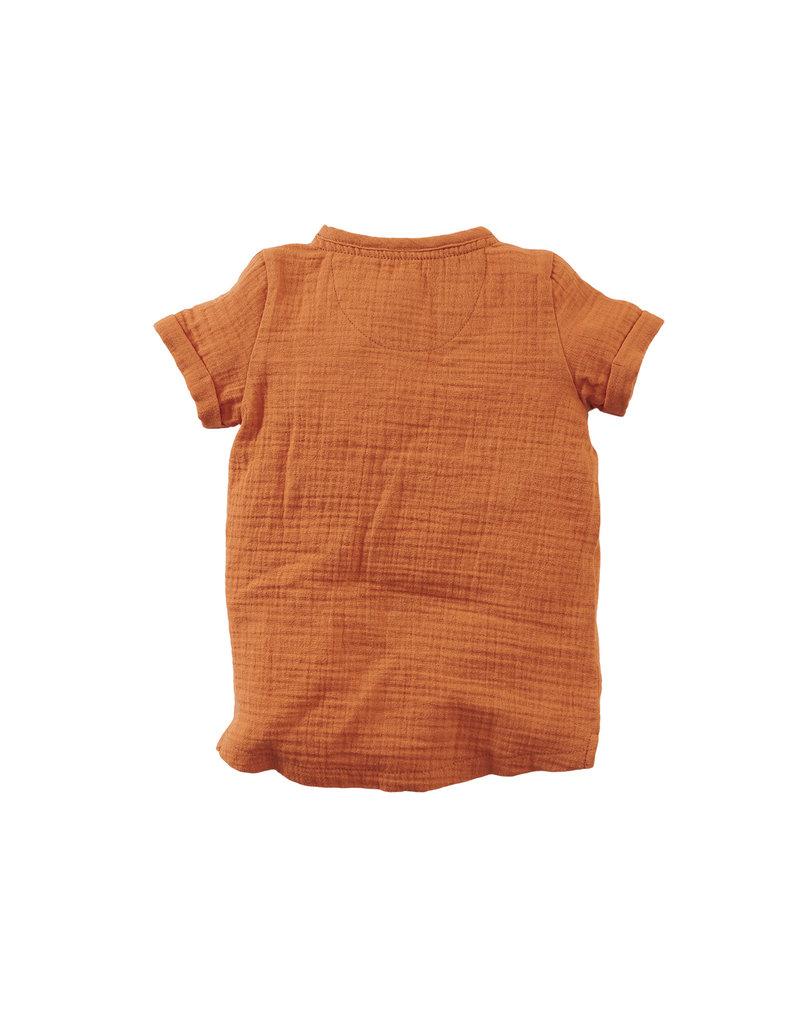 Z8 Z8 shirt Snapdragon pecan pie
