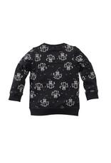 Z8 Z8 sweater Hollyhock bright night/aop