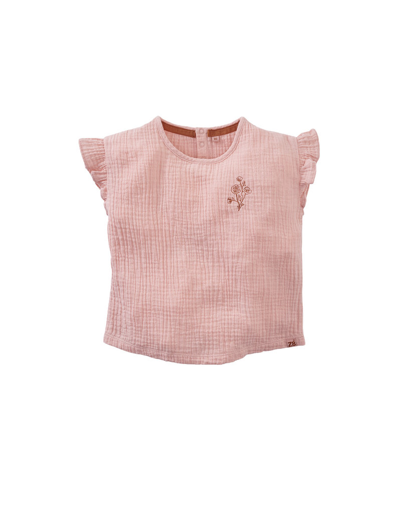 Z8 Z8 shirt Cyclamen rocky rose