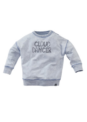 Z8 Z8 sweater Berliosz summer bleached