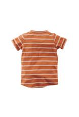 Z8 Z8 shirt Barley pecan pie/stripes