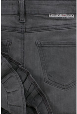 Looxs Looxs jeans skirt soft grey soft grey