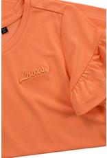 Looxs Looxs modal t-shirt salmon
