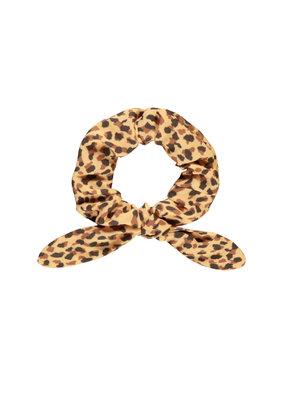 Like Flo Like Flo girls AO hair scrunchie panther