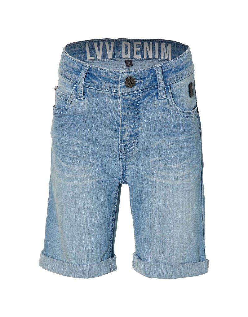 Levv Levv shorts Mylo light bl d