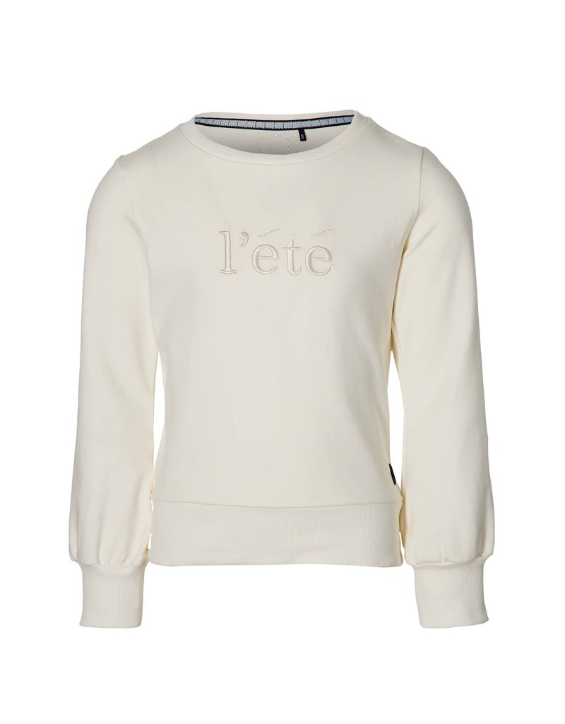 Levv Levv sweater Marley off white