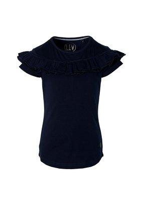 Levv Levv shirt Mare dark blue