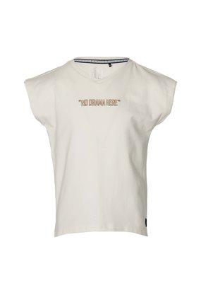 Levv Levv shirt Mana off white
