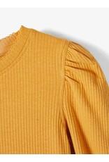 Name-it Name-it jurk NMFKabexi spruce yellow