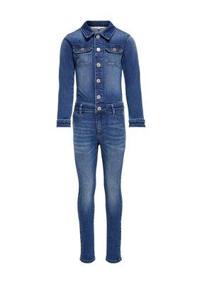 Kids Only Kids Only jumpsuit KONCalli medium blue denim