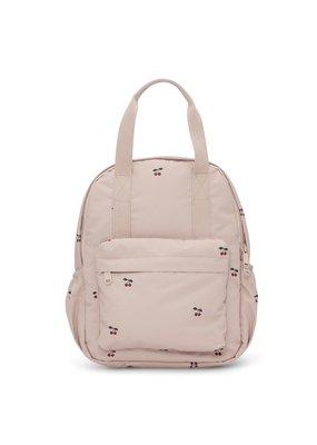 konges slojd Konges Slojd backpack Loma mini Cherry