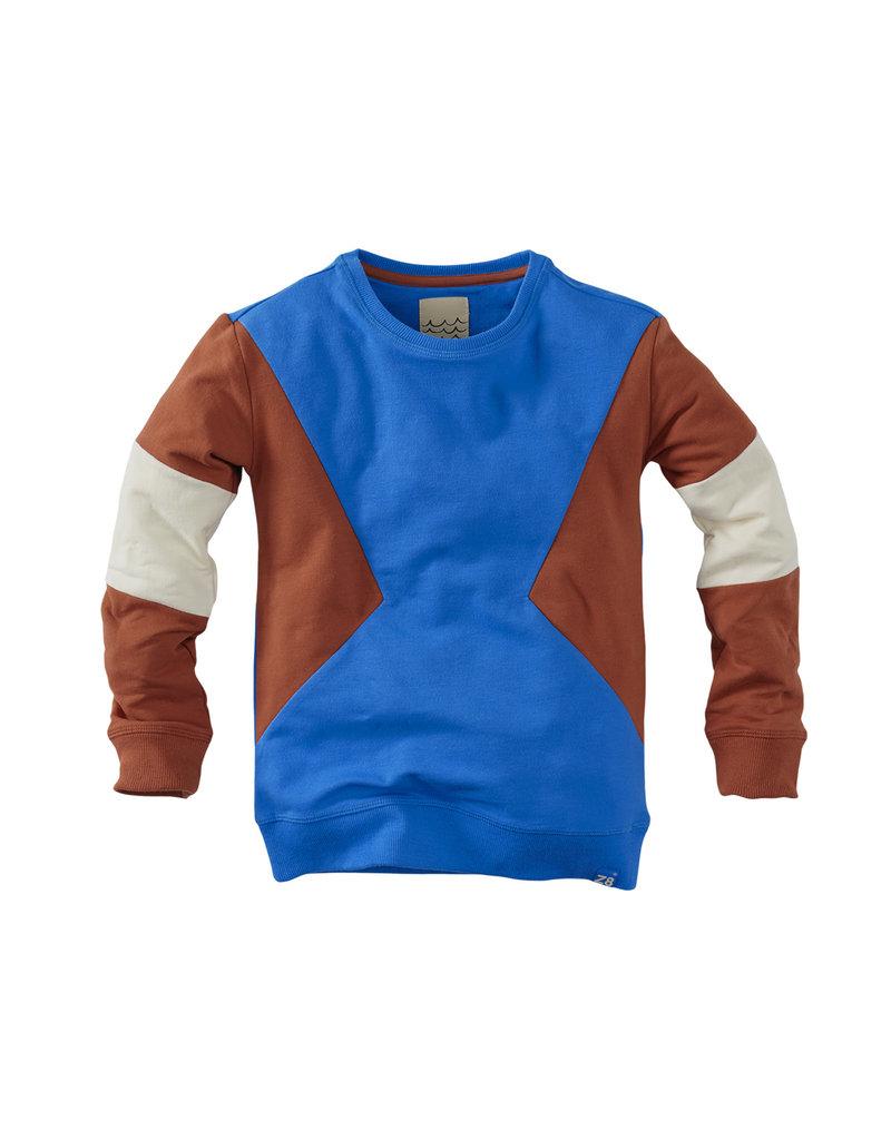 Z8 Z8 sweater Nico S21 ocean drive