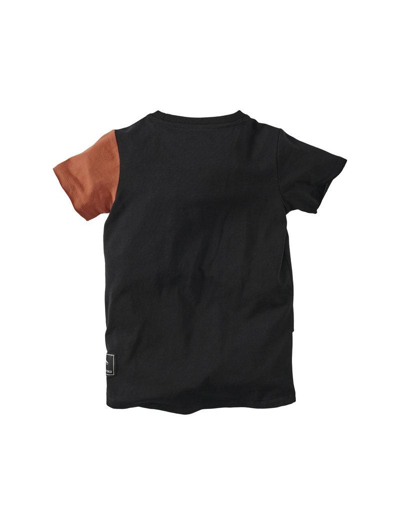 Z8 Z8 shirt Frankie beasty black