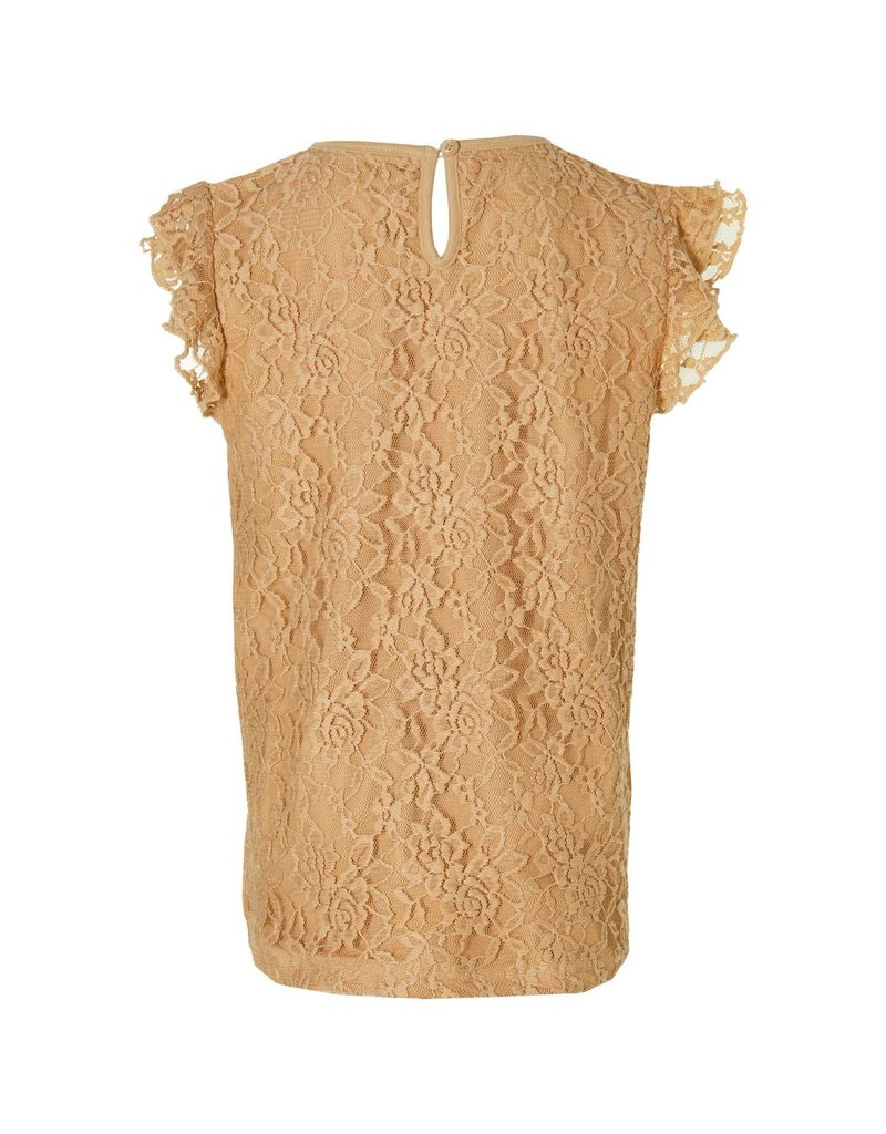Levv Levv shirt Marije sand