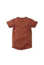 Z8 Z8 shirt Flip S21 bombay brown