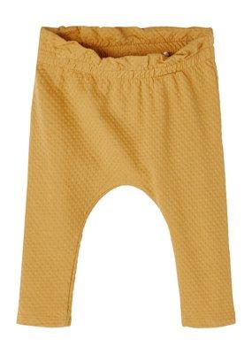 Name-it Name-it legging NBFFina spruce yellow
