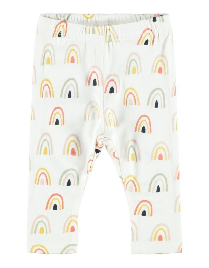 Name-it Name-it legging NBFDaomi snow white