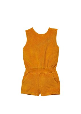 Levv Levv jumpsuit Nelamae mustard