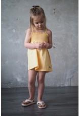 Levv Levv jurk Nance sahara yel