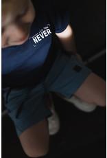 Levv Levv sweatbroek Nolan vint.blue
