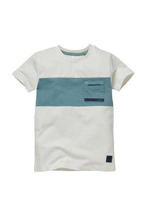 Levv Levv shirt Neill white