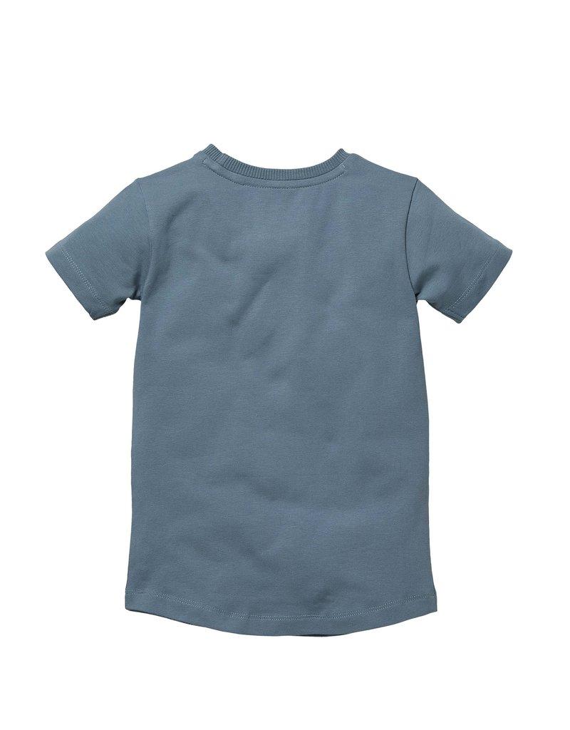 Levv Levv shirt Narin vint.blue