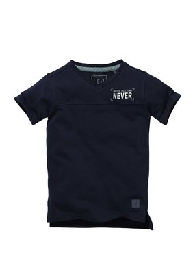Levv Levv shirt Nali dark blue