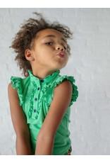 Quapi Quapi shirt Fawn spr green