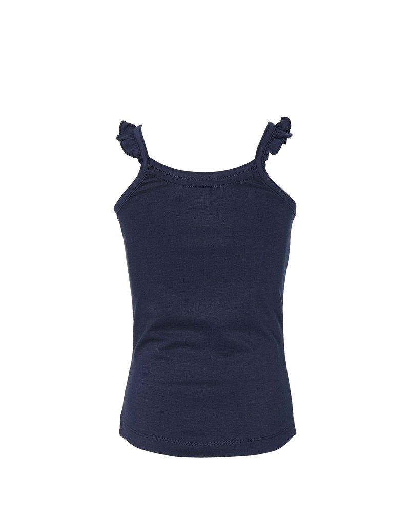 Quapi Quapi singlet Feden dark blue