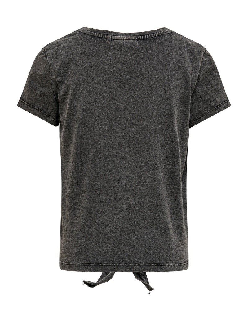 Kids Only Kids Only shirt KONLucy black wild thing