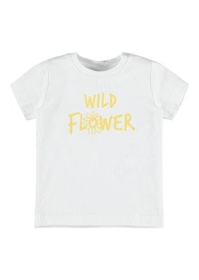 Name-it Name-it shirt NBFFie bright white