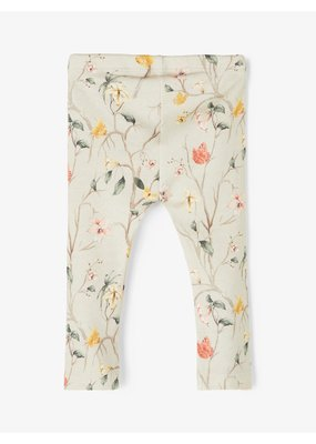 Name-it Name-it legging NBFFiola peyote melange