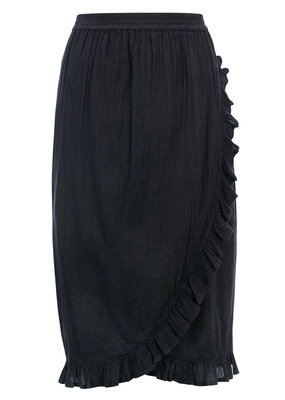 Looxs Looxs long skirt raven