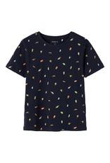 Name-it Name-it shirt NMMHabert dark sapphire