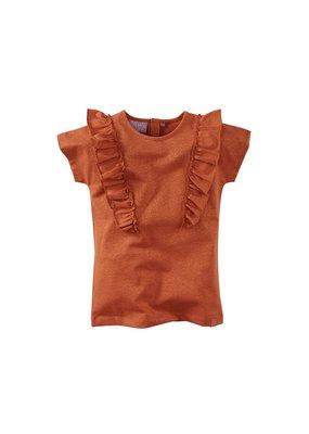 Z8 Z8 shirt Ebony happy henna