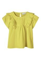 Name-it Name-it shirt NMFFirebird yellow pear